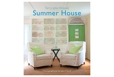 Buy Terry John Woods' Summer House by Terry John Woods at Mighty Ape NZ. Terry John Woods' Summer House captures the feeling that summer evokes with memories that last beyond the seasons. This gorgeous volume explores the f. Summer House Interiors, John Wood, Coffee Table Books, Slipcovers, House Tours, Relax, Woods, Book Covers, Freedom