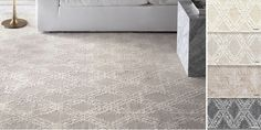Contemporary Rugs | RH