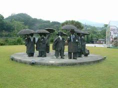JU MING http://www.widewalls.ch/artist/ju-ming/ #sculpture