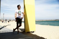 Barceloneta plage 1