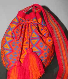 Wayu Mochila Bag Swarovski crystals  Beautiful by ArteMulata, $161.99