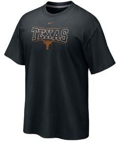 Texas Longhorns Short Sleeve Tee Shirt $20.00