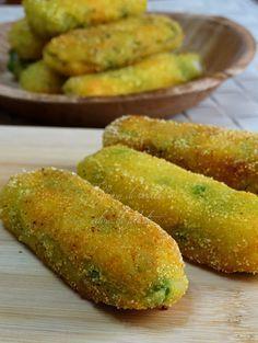 bastoncini di verdure