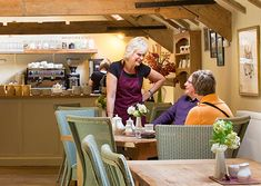 The Granary Tearoom - Beadlam Grange Sunday Breakfast, Breakfast Menu, Gluten Free Menu, Outdoor Tables, Outdoor Decor, Farm Shop, Daily Specials, Sunday Roast, Lunch Menu