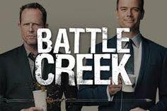 Massimo Fagnoni writer: battle creek ... fine prima stagione