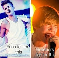 (: #belieber #forever #love I feel for both I love it when he takes his shirt off and when he bends and sings right to your face I love him so much I love u justin so so so much :)