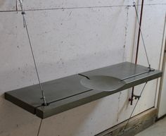 another 29A original - solid concrete