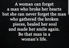 Real Men Quotes, Make Her Smile, Women Life, Real Man, Encouragement Quotes, Healing, Lost, My Love, Words