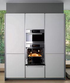 Siematic S1 futuristic fridge design furniture – HomeHouseDesign.Com