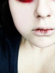 halloween vampire tumblr