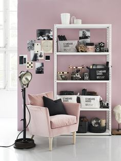 Storage solutions | Lotta Agaton for H