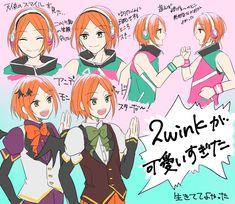 Ensemble Stars, Hinata, Anime, Happy, Cartoon Movies, Ser Feliz, Anime Music, Animation, Anime Shows