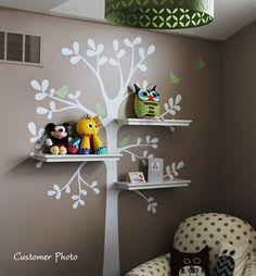Μεταμορφώστε το παιδικό δωμάτιο
