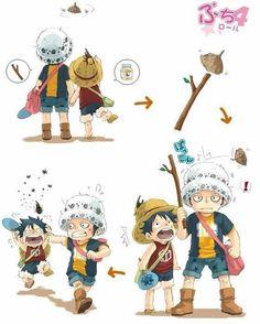 One Piece, Trafalgar Law, Monkey D. One Piece Movies, One Piece Meme, One Piece Funny, One Piece Ship, One Piece Comic, One Piece Manga, Monkey D Luffy, Zoro, Mugiwara No Luffy