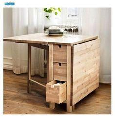 mesa dobrável;mesa elástica;mesa extensiva,madeira maciça,ru