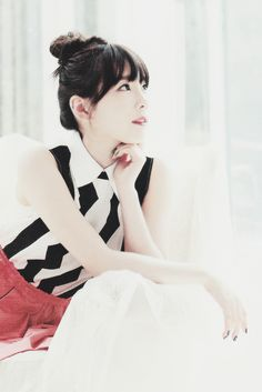 Taeyeon ☆ #Girls' Generation