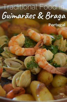 Ever eaten any traditional Portuguese food? This post will introduce you to the best of Portuguese cuisine and the best restaurant in Guimarães and Braga. Portuguese Food, Portuguese Recipes, Portuguese Wedding, Europe Destinations, Travel Europe, European Travel, Braga Portugal, Portugal Travel, Portugal Trip