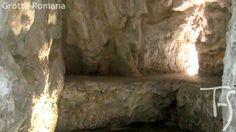 ROCCE ARTIFICIALI - Grotta romana progettazione e realizzazione
