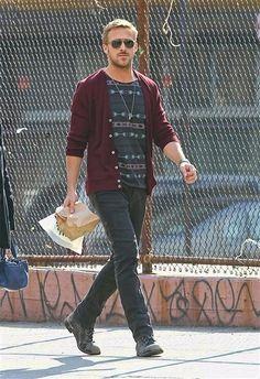 Ryan Gosling = HOT!