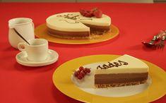 """""""Tarta A Los Tres Chocolates"""" en Nestlé Cocina #recetas #nestlecocina #menuplanner #cocina"""