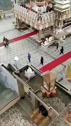 Happy Maha Shivaratri, Engagement Mehndi Designs, Lord Shiva Statue, Diwali Wishes, Wedding Stage Decorations, Tourist Places, Diy Canvas Art, Travel Tours, Gods And Goddesses