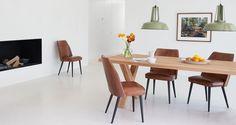 MESTO Table - Tables - Interio Suisse