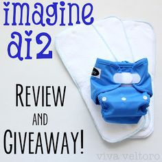 Check out the @Imagine Baby Products AI2 and enter to win at Viva Veltoro.