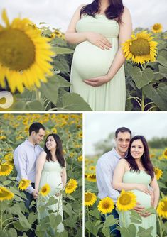 When Heather mentioned the GIGANTIC sunflowers for her maternity session, I was so excited. I remember wanting to shoot there last year, but never had an opportunity. Military Maternity Photos, Fall Maternity Photos, Maternity Pictures, Pregnancy Photos, Maternity Photography Poses, Maternity Poses, Maternity Portraits, Boudoir Photography, Maternity Dresses