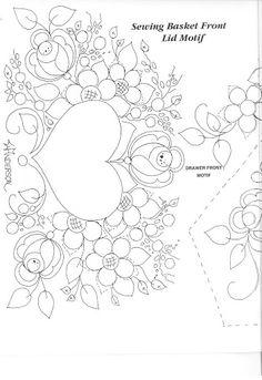 tole haven VI - Angelines sanchez esteban - Álbumes web de Picasa