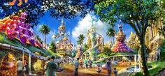 Elige Cirque du Soleil a Nayarit para edificar parque temático, único en el mundo | nayaritenlinea.mx