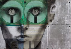 Floppy-Portraits-by-Nick-Gentry-yatzer-10.jpg (714×494)