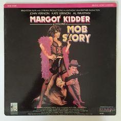 Mob Story Laserdisc
