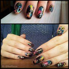 Lisen Nail Art