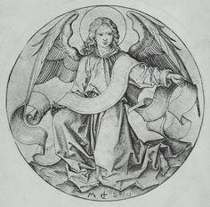 The Angel of Saint Matthew From en.wahooart.com/