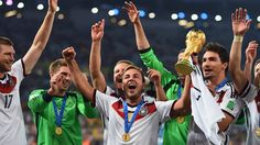 Copa Mundial de la FIFA 2014™: Fotos - FIFA.com