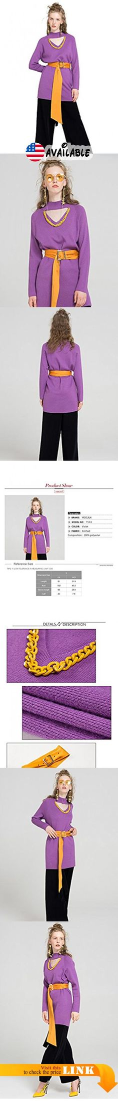 YIGELILA Sexy Hollow Purple Long Sleeve Knitted Women Long Sweatshirt Tops. Brand: YIGELILA. Custom-made Services.. Women Purple Tops. Occasion: This Perfect Fitted Tops Can be Worn for Any Occasion, Such as Party, Club, Casual, Outdoor, Evening, Cocktail, Prom Ball, Banquet, Vocation, Office, Summer, Holiday or Just Daily Wear.. Delivery: It usually takes 7-12 work days for international delivery by ePacket with tracking no. #Apparel #SKIRT