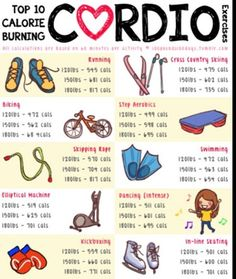 gonna get these :D Cardio Another cardio workout you can do at home! 15 min leg workout more home cardio Fitness Home, Fitness Diet, Health Fitness, Cardio Fitness, Fitness Facts, Teen Fitness, Fitness Fun, Fitness Weightloss, Female Fitness