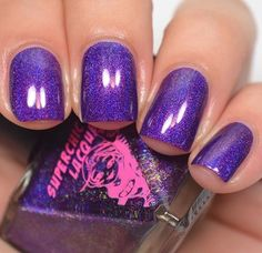Superchic Lacquer - 40 Winks  (Dreamology Collection)