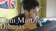 Dani Martin - Dibujas (cover By Sergio Rubio)