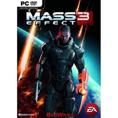 Mass Effect 3 Game PC   http://gamesactions.com shares #new #latest #videogames #games for #pc #psp #ps3 #wii #xbox #nintendo #3ds