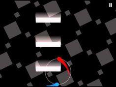 Free @ appstore Duet Game | Gameplay |