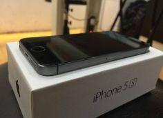Iphone 5s Giá Rẻ Tại Bà Rịa Vũng Tàu - Giá 5.400.000đ