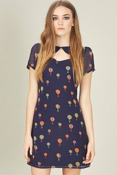 Up And Away Dress I am literally starting to save up for this now @Jasmin Couper  I thought it was sold out but it isn't ^o^