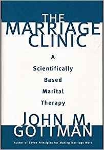 The Marriage Clinic presents a complete marital therapy program based on John Gottman's much heralded research on marital success and failure.
