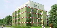 pieles para edificios - Buscar con Google