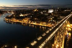Porto Top 3 gratis Orte Ausblick