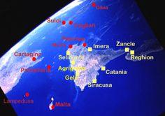 Sardegna: Cartagine inquilina in Sardegna? Quanto versava ne...