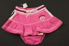 Baby Gap Skirt Infant Girl Size 3-6 Months Pink Athletic 07 with Diaper Panties in Clothing, Shoes & Accessories, Baby & Toddler Clothing, Girls' Clothing (Newborn-5T)   eBay