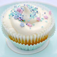 Gluten-free orange creamy cupcakes by Torie Jayne Gluten Free Cupcakes, Gluten Free Sweets, Dairy Free Recipes, Gf Recipes, Orange Cupcakes, Yummy Cupcakes, Mini Cakes, Cupcake Cakes, Cup Cakes