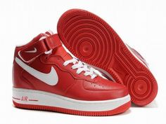 promo code d9e71 d532c Air Force One High-011 Air Force Jordans, Nike Air Force Ones, Air